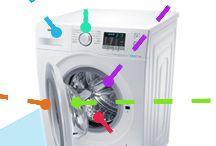 Części do pralek #czesciNorthpl / Największy sklep z częściami zamiennych do pralek. Profesjonalny dobór części. http://north.pl/czesci-agd/czesci-do-pralek,g1553.html