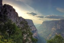 Epirus Grecia