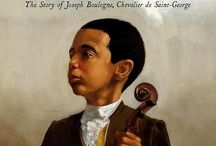 Picture Book Biographies About Artists