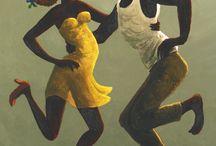 "Orville Bulman ""Jazz Club"" (gallery)"