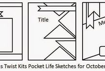 PROJECT LIFE | SKETCHES