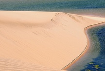 Dakhla / Inspiration from the heaven of watersports