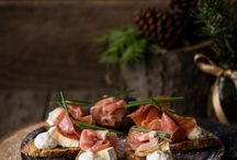 Food Photography - Appetizers