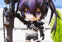 Nendoroid always cute