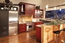 Kitchen Layouts Design Ideas