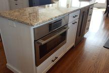 Kitchen and Bath w/ TLC Kitchen Designs