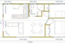 Granny Flat Floor Plans / Our Full Range of Granny Flat Floor Plans
