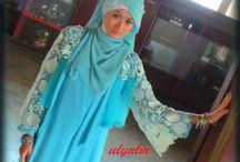 hijab style / my design,hijab by me,hijab stylist