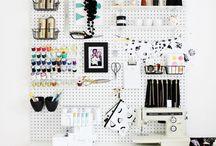 Clean Office / Czyste biuro - metoda na ład i harmonię w miejscu pracy.