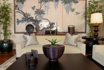 zen interior art