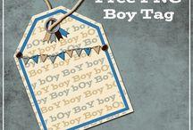 Scrap Boy Paper
