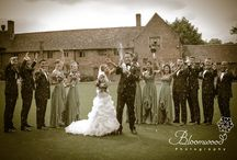Leez Priory - Bloomwood Photography / Leez Priory is a stunning wedding venue in Essex