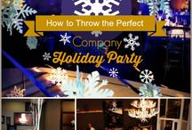Bay Limo's Holiday Tips / Helpful hints to not only survive but enjoy the holidays!