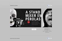 Design Inspiration / Awesome design language