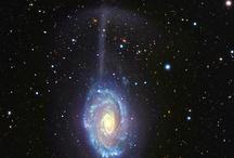 Galaxy / Galaxy / by Faith Petrick