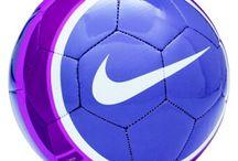 Soccer Balls