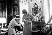 Fashionista   Gabrielle Coco Chanel