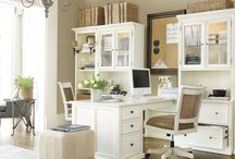 Home Office - kontor
