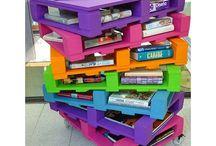Biblioteksinspiration