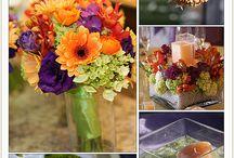 floral arrangements / by Jeanie Kay West
