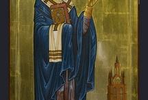 Saint Nicholas / Orthodox