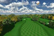 Cambridge Menzies :: 3D Flyovers / Cambridge Menzies - http://www.wholeinonegolf.co.uk/uk/england/cambridgeshire/menzies/menzies.htm