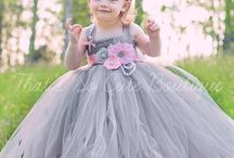 Wedding dresses babies