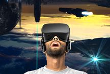 Virtual Reality / All about the VR revolution that begins in 2016.