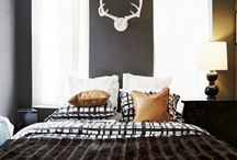 Bedroom / by Kendra Clemons