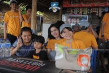 FUN OUTBOUND PANGANDARAN TRITRONIK - GEO ADVENTURE INDONESIA