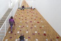 indoor children play