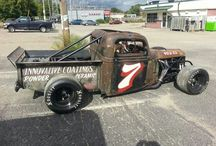rat rods posibility