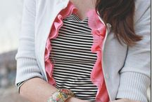 clothes and accessories / by Candice : She's Crafty