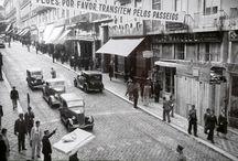 Pavement | History