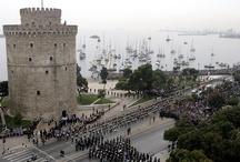 Hellas - Thessaloniki