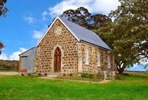 Country Churches Illawarra, Highlands and Shoalhaven NSW