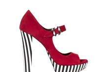 Women's Luxury Shoes / by Drop.it - internet company
