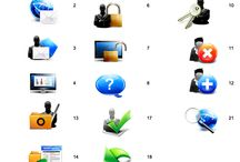 Icon / Icon design