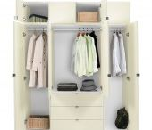 Alta Armoire Plus Closet Package - Tall