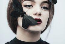 Photo Idea; Goth
