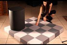 Optické iluze