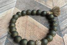 bransoletki, koraliki. biżuteria
