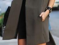 Minimalist Fashion Inspired