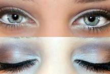 Makeup Tutorials / by Kristy O'Brien