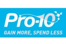 PRO-10 / PRO-10 - OFFICIAL TRADE SPORTS NUTRITION DISTRIBUTOR  Pro-10 is available at the lowest trade prices from the UK's Largest Sports Nutrition & Health Food Supplements Distributor Tropicana Wholesale! We are proud to be an Official Trade Supplier for Pro-10 to gyms, supplement stores and sports nutrition websites across the UK.