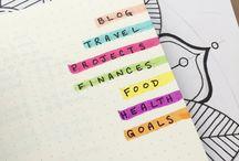 Journaling enzo