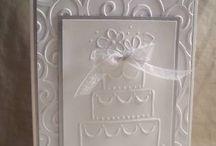 Cards Weddings