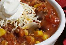 Dump Recipes / by Mrs Cisneros