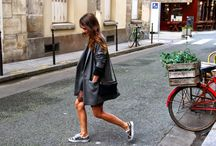 Summer Style - Womenswear / Style inspiration for sunny days and late nights.