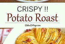 Frugal Potato